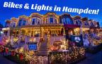 Join us in Hampden for a Festival of Bikes & Lights on December 21!