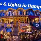 Join us in Hampden for a Festival of Bikes & Lights on December 21!