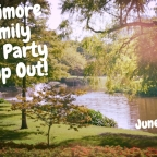 This weekend! Baltimore Family Bike Party Camping Trip to Robert E. Lee Park