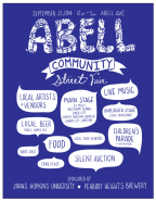 September Family Bike Party! Ride from Mount Vernon to the Abell Community Street Fair